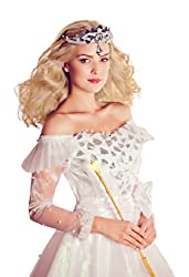 Disney Glinda ADULT Costume Wizard of Oz Great and Powerful...
