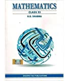 MATHEMATICS (maths) CLASS 11 (XI) RD SHARMA