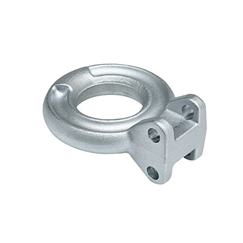 Bull Ring Shops (Bulldog 1291020340 Adjustable Lunette Ring)
