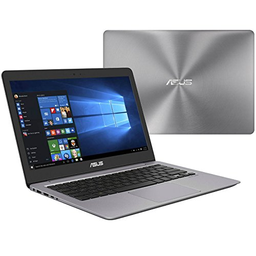 Compare ASUS ZenBook UX310UA (UX310UA-RB52) vs other laptops