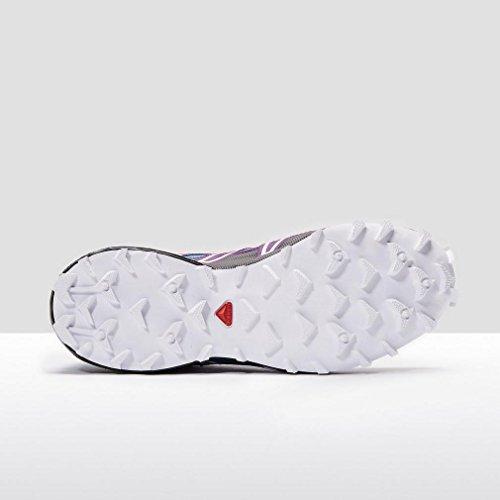 Salomon Speedcross 3 Gtx Damen Trail Runnins Sneakers Blau
