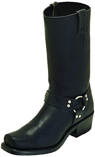Boulet Motorcycle Boots - 1