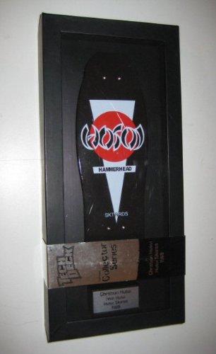 Spin Master Tech Deck Collector Series Christian Hosoi Ha...