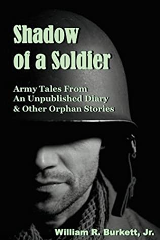 book cover of Shadow of a Soldier