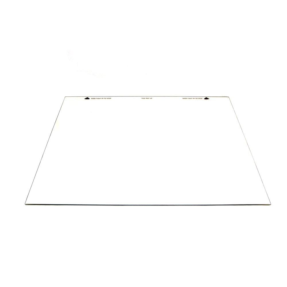 Belling 082945208 Creda Cuisina Diplomat Hotpoint Hygena New World Stoves Oven Inner Door Glass 410 X 500mm BEL082945208