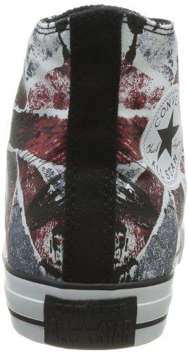 Converse Ct Cam Print Hi 287900-61-123 - Zapatillas de tela unisex grau