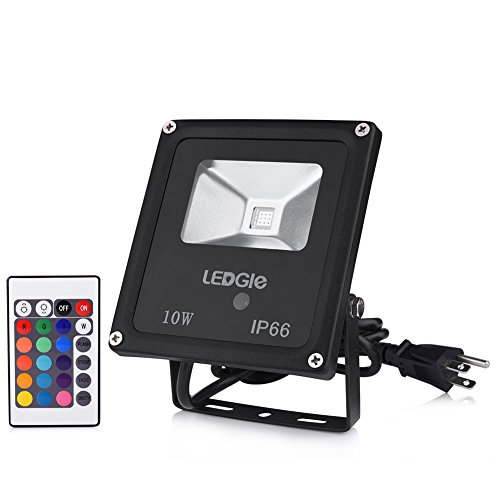 Indoor Colored Flood Lights