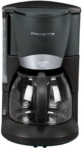 Rowenta CG 348, Negro, 1000 W - Máquina de café: Amazon.es: Hogar