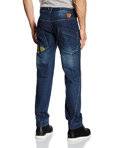 Co 2450 Jeans Blue Pnt jeans Uomo Salewa Frea Juval Blu M BxvwS4UEq