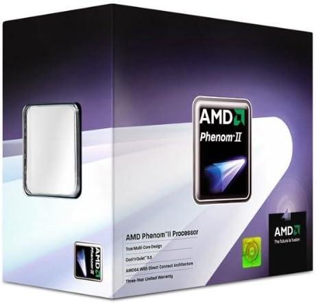 Amazon Com Phenom Ii X2 545 Am3 3 0ghz 7mb 45nm 80w 4000mhz Pib Electronics
