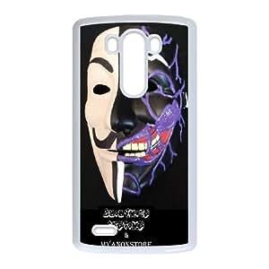 LG G3 Phone Case Scream Mask P78K788174