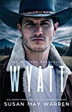 Wyatt: The Montana Marshalls - an inspirational
