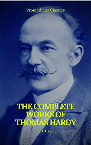 This collection gathers together the works by Thomas Hardy in a single, convenient, high quality, and extremely low priced Kindle volume! This book contains now several HTML tables of contents that will make reading a real pleasure!NovelsDesperate Re...