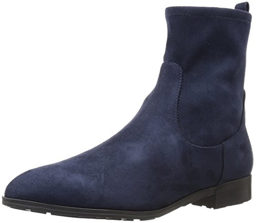 Marc Fisher Womens Oshana Fashion Boot Mezzanotte