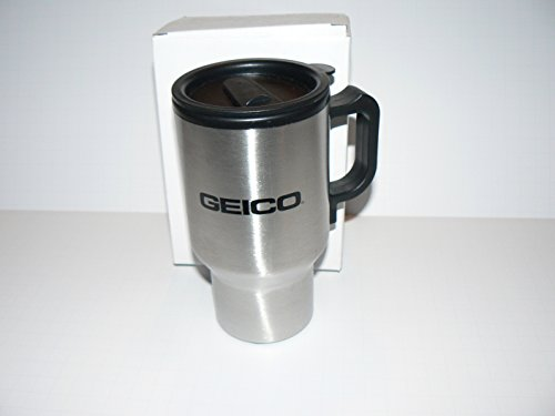 geico-heated-travel-mug-stainless-steel-comes-with-5-cord-plugs-into-lighter