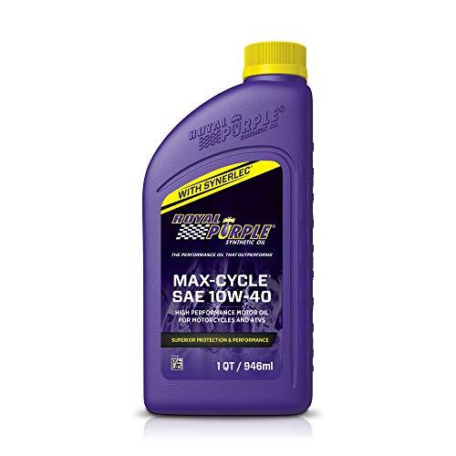 Royal Purple Roy01315 Max