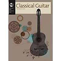 AMEB Classical Guitar - Technical Workbook