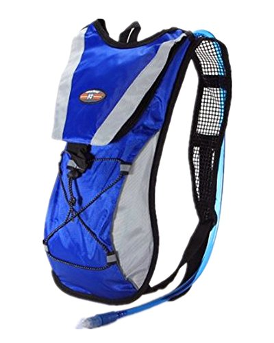 icbc-fashinable-hydration-pack-water-bladder-sports-backpack-cycling-bag-hiking-climbing-pouch-bule