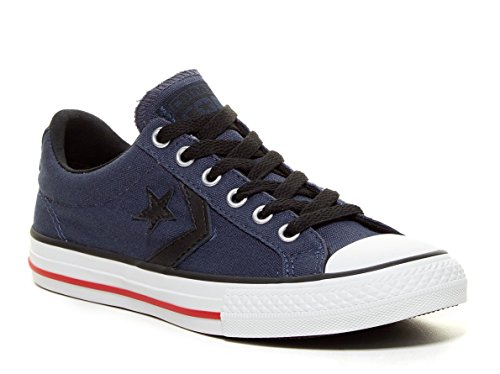 Converse Unisex Star Player (Converse Unisex Star Player Oxford Sneaker (Little Kid/Big Kid) (3 Little Kid)