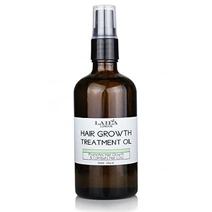 Natural Pelo Crecimiento Tratamiento Aceite