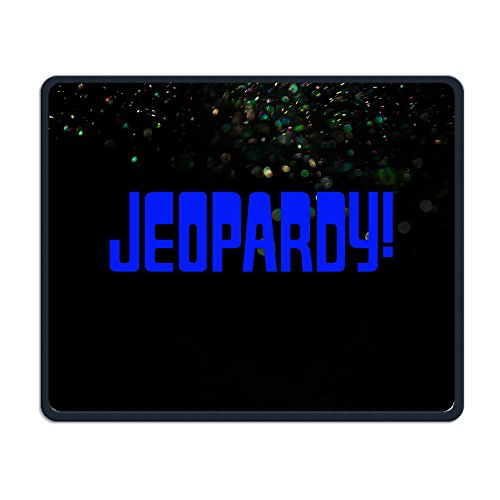 Novelty Jeopardy Logo Waterproof Tablet Carrying (Halloween Hunter Pace)