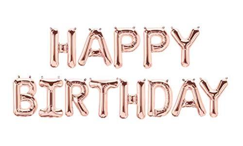 SGODA Happy Birthday Mylar