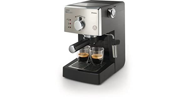 Saeco Poemia HD8325/47 - Cafetera (Independiente, Máquina ...