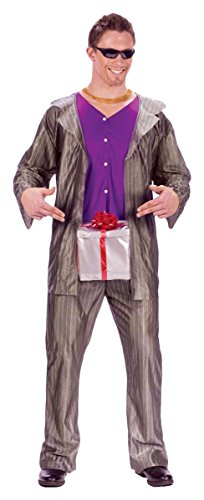 Fun World A Very Special Present Costume -