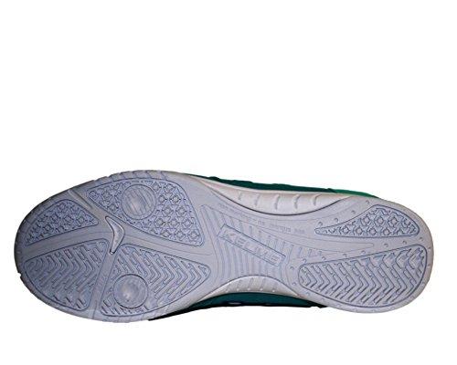 Kelme Precision, Zapatillas Unisex Adulto, Azul (Aqua 460), 46 EU