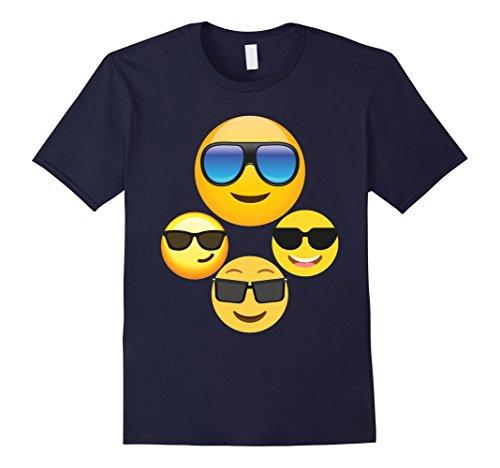 Mens emoji wear - Birthday Boy Sunglasses smileys Face 3XL - Sunglasses Face Smiley