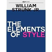 The Elements of Style (Pilgrim Classics)