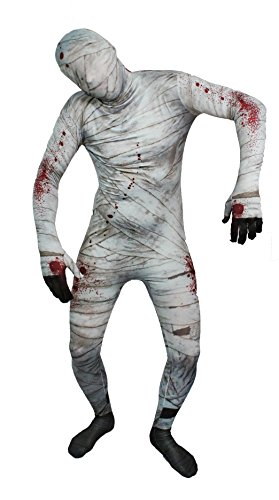 Sparks Scary Mummy Full Body Suit -
