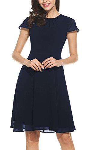 Kleid festlich halbarm