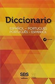 Diccionario Bilingue Escolar Espanhol - Português / Português - Espanhol