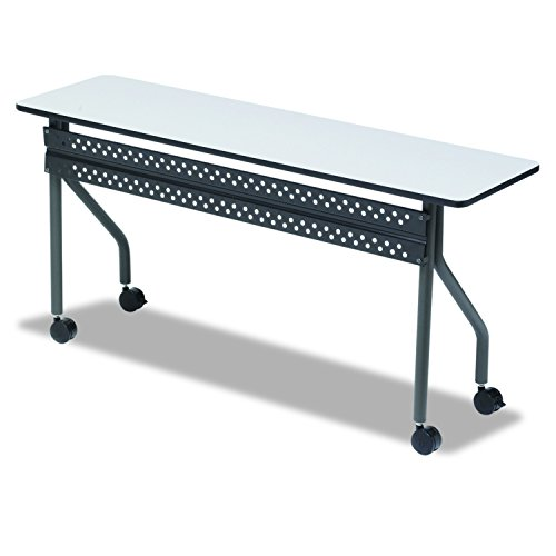 Iceberg 68067 OfficeWorks Mobile Training Table, 18