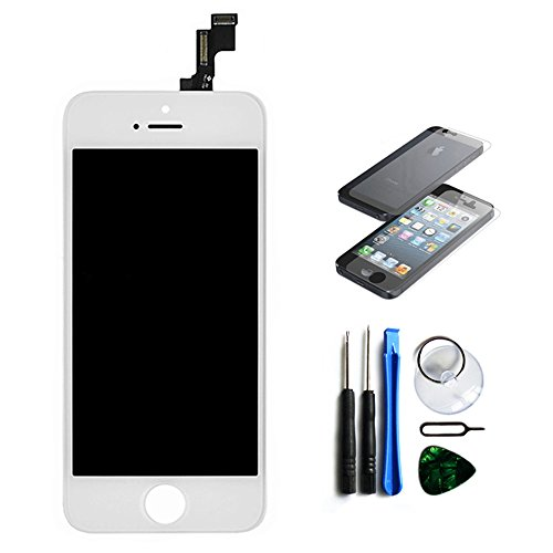Retina LCD Touch Screen Digitizer Glass Replacement Full Ass