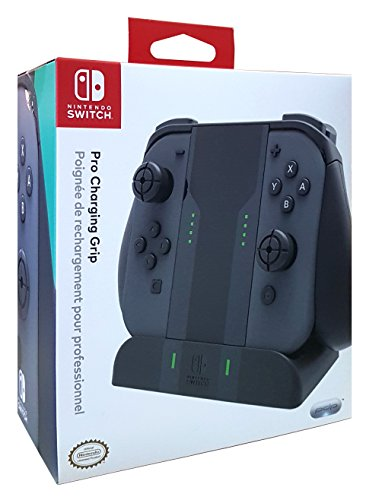 PDP Nintendo Switch Pro Joy Con Charging Grip