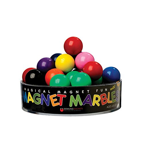 Dowling Magic Magnetic Marbles (Pack of 50)]()