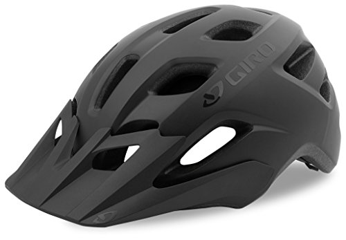 Giro Fixture Compound MIPS Bike Helmet – XL Matte Black