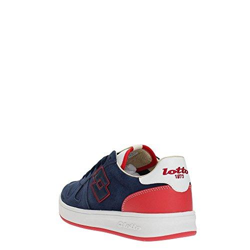 Blu Legenda Sneakers Lotto T4565 Uomo 1R77HPq