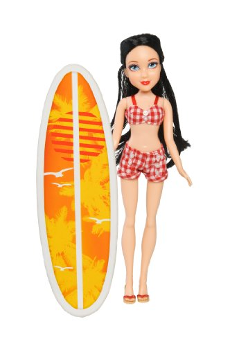 Disney Teen Beach Movie Lela Fashion Doll