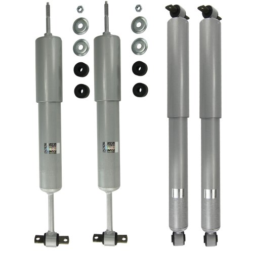 ford sport trac shocks - 4