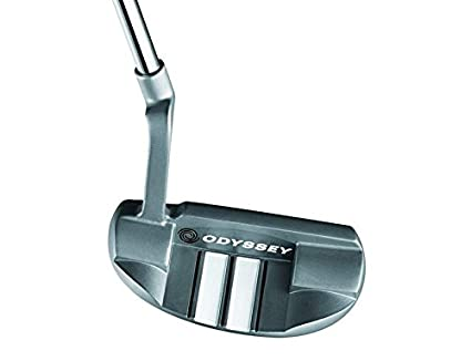 Amazon.com: Callaway 2014 Solaire Putter Mid colgar Stock ...