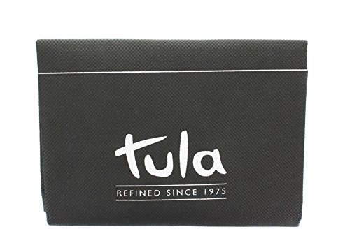Tula - Bolso cruzados para mujer, beige (beige) - 8375 flores