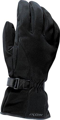IXON PRO SOFT Softshellhandschuh schwarz 3XL