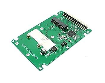 mSATA mini gotor® PCI-E tarjetas SSD y disco duro SSD ...