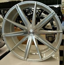 24 inch rims package - 8