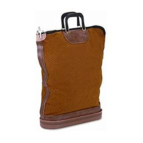 Regulation Post Office Security Mail Bag, Zipper Lock, 18 x 24 ()