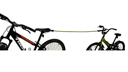 Biketoad Leisure - Bike Towing System Child Bike Tow Bar