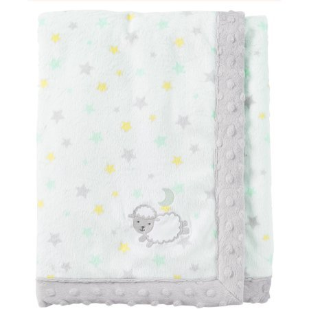 Child of mine Fleece Baby Blanket